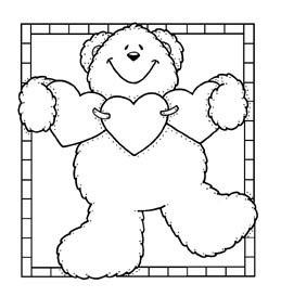 bear_heart_line