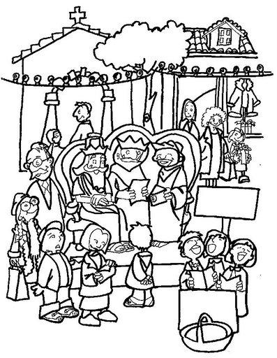 Poesia de los Reyes Magos