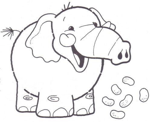 elefanteconcacahuetes